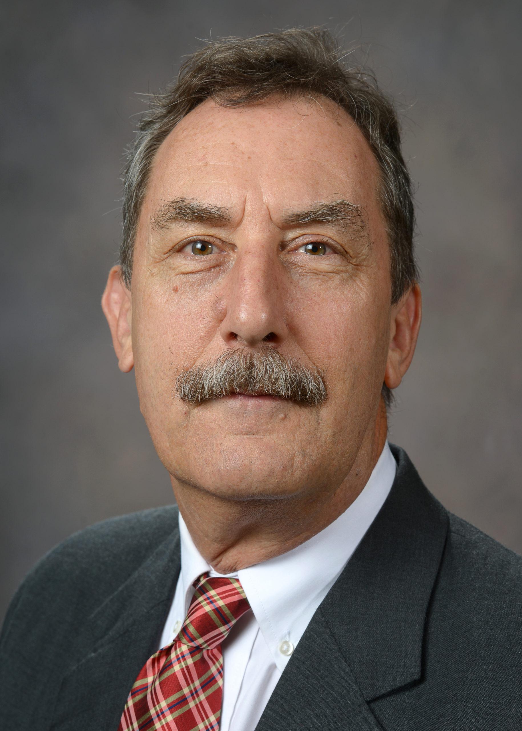 Carl Motsenbocker