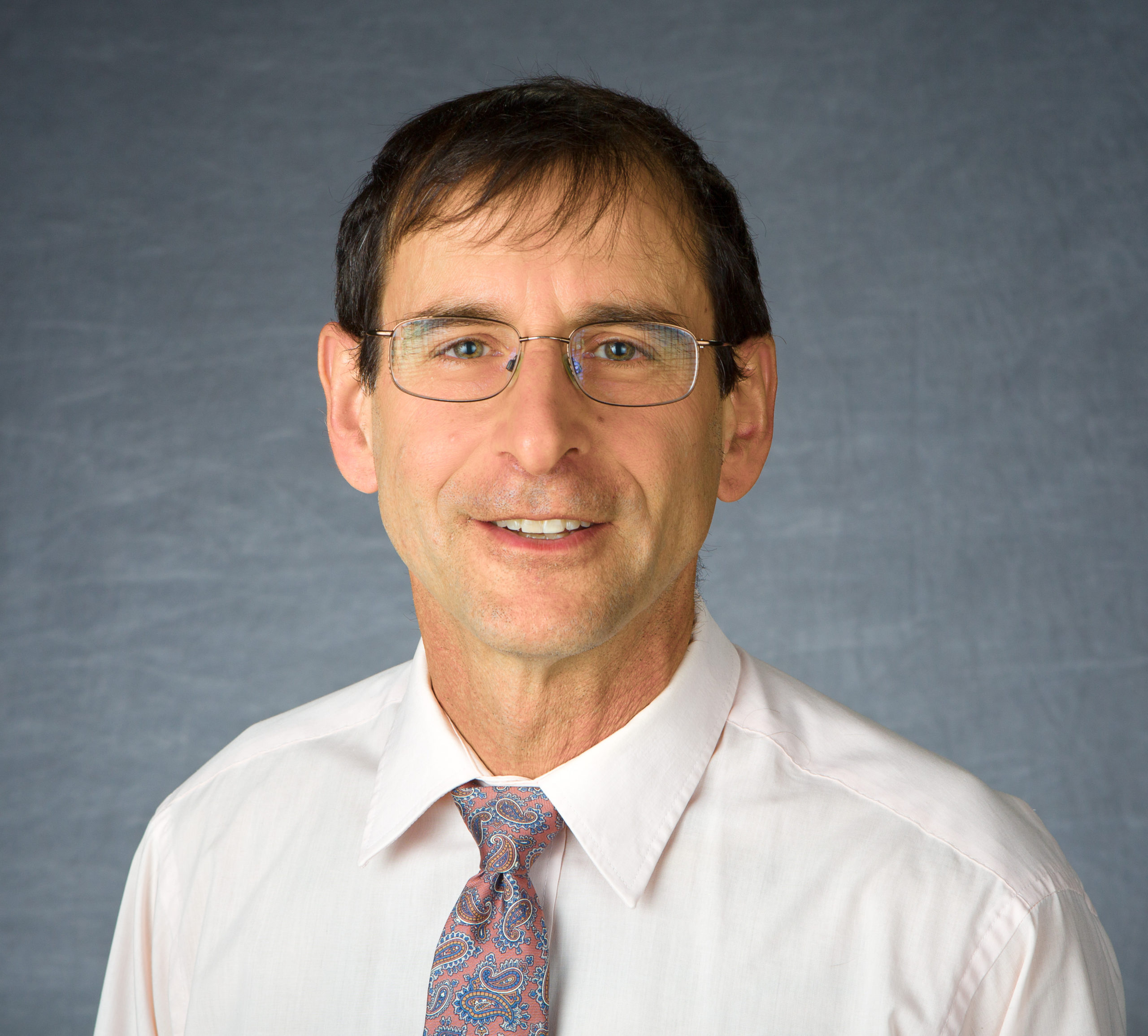 Paul Vincelli